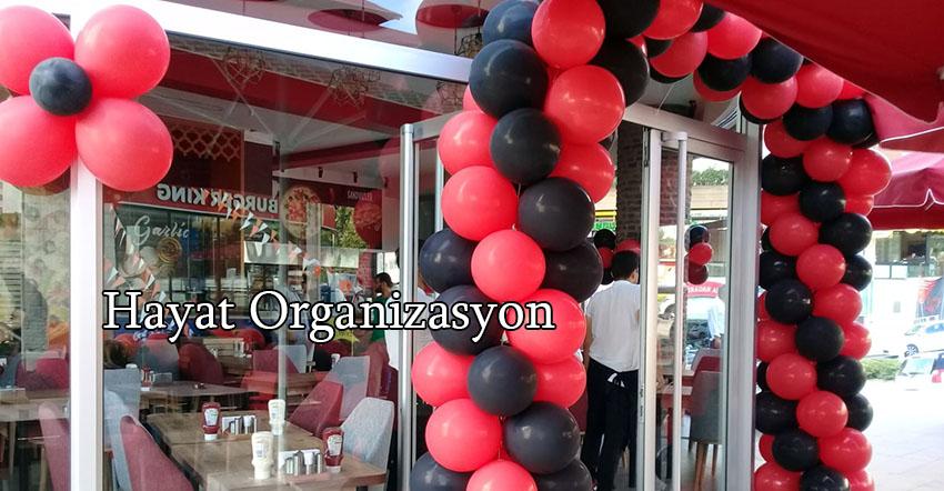 Dükkan Ve Mağaza Açılış Organizasyonu